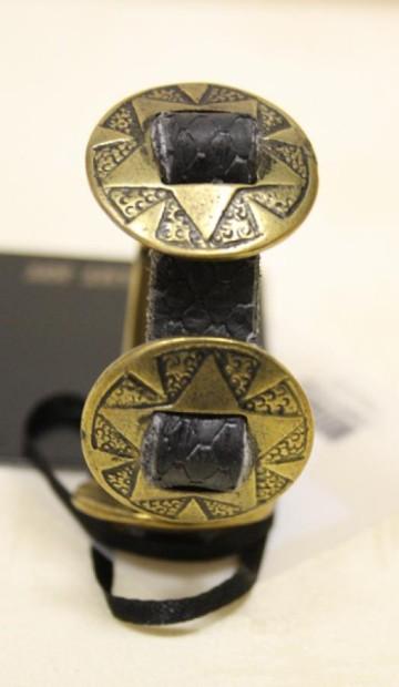 Náramok kožený ABSOLUT JOY D2T8012