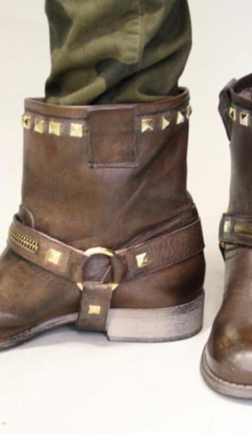 Topánky OVYÉ BY CHRISTINA LUCHI