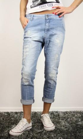 Jeans 525 P554503