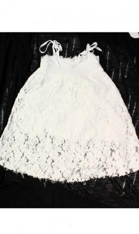 Detské šaty MET hari.g