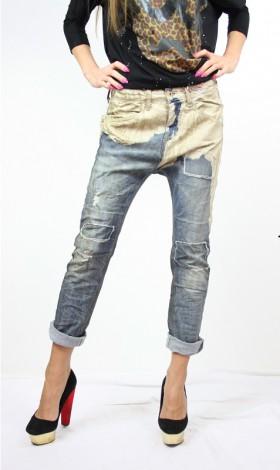 Jeans 525 P554540