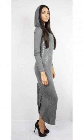 Šaty MET serralong