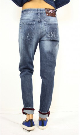 Jeans MET colorado/e