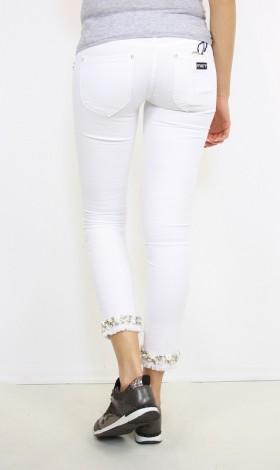 Jeans MET franky/sf