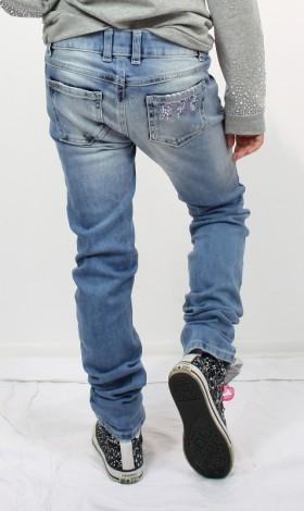 Jeans MET k-fit.g