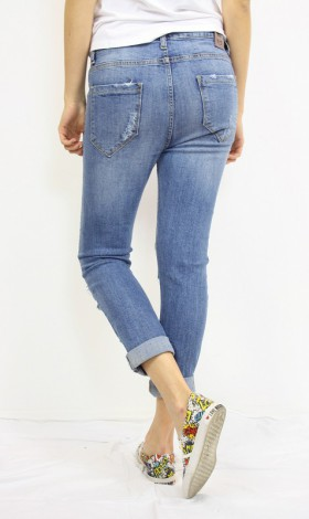 Jeans 525 P654508