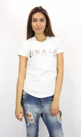 Tričko BFAM