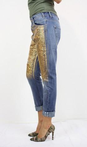 Jeans MET josh