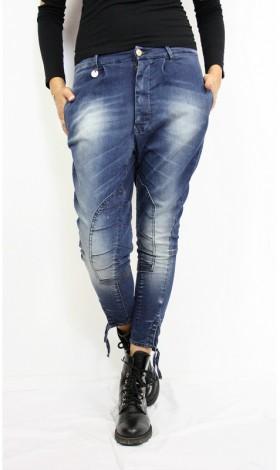 Jeans MET desert