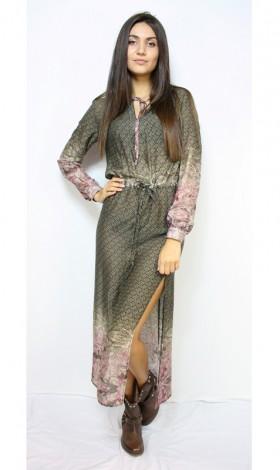 Šaty SEXY WOMAN P613221