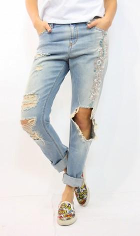 Jeans MET boyone