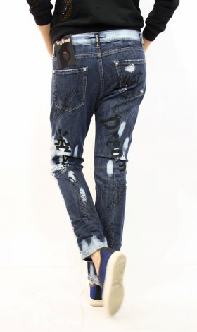 Jeans SEXY WOMAN P714509