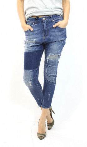 Jeans SEXY WOMAN P714505