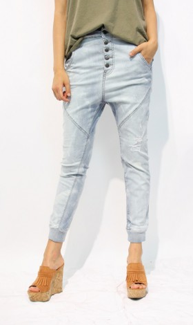 Jeans SEXY WOMAN D7A1110
