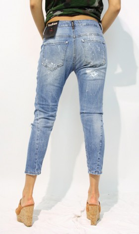 Jeans SEXY WOMAN P714609
