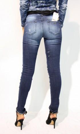 Jeans MET h-bidys