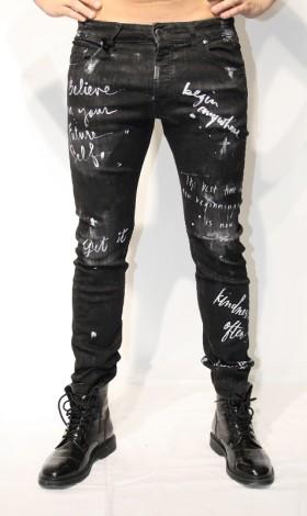 Jeans ABSOLUT JOY P734626