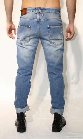 Jeans CYCLE mpt170