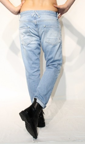 Jeans CYCLE mpt191/hs