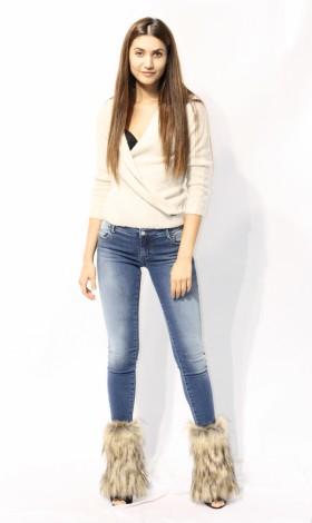 Jeans MET navajo