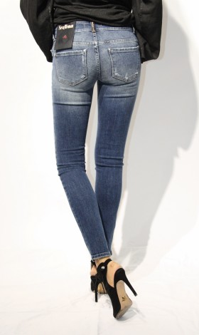 Jeans SEXY WOMAN P714681