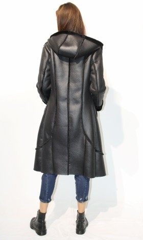 Kabát SEXY WOMAN P711234