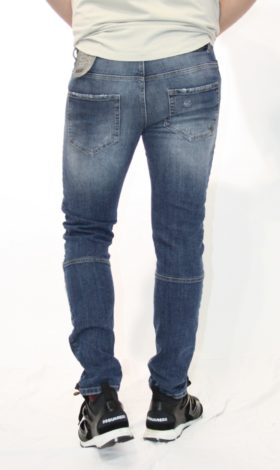 Jeans ABSOLUT JOY P734629