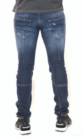 Jeans ABSOLUT JOY P734608