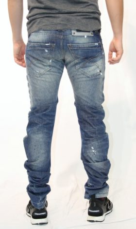 Jeans ABSOLUT JOY P334663