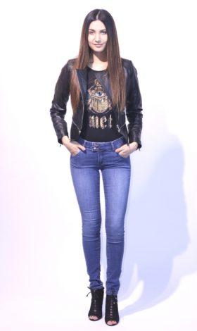 Jeans MET x-h-k-fit