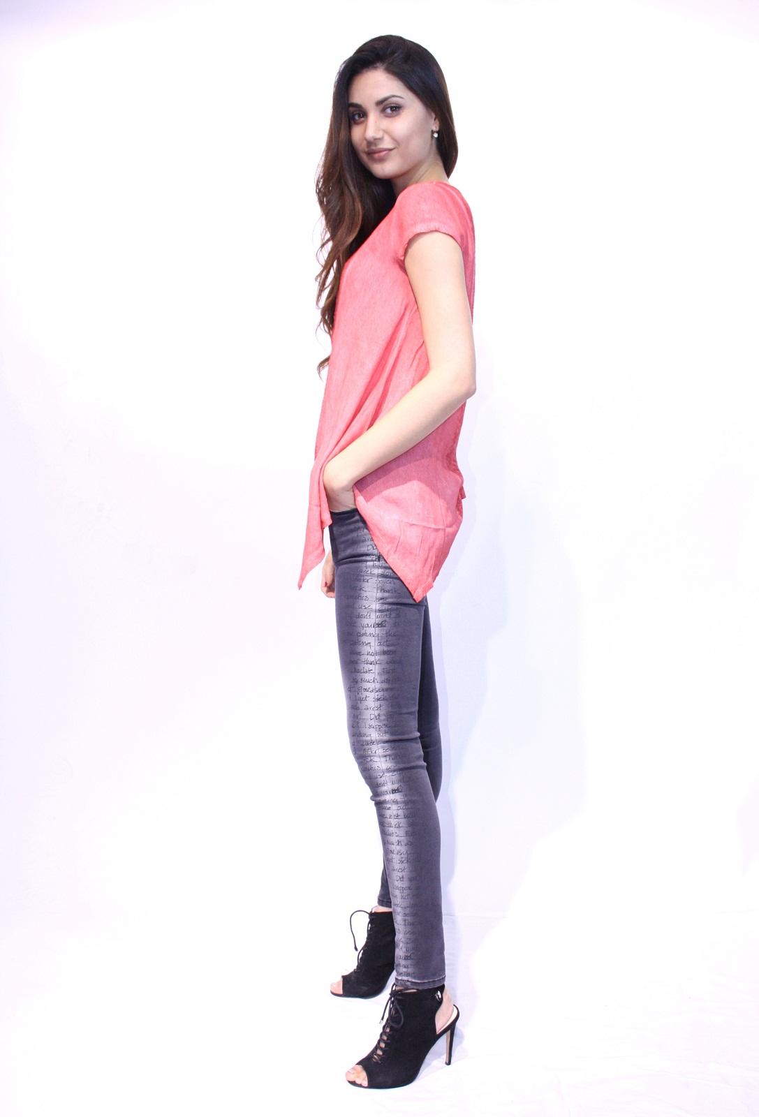 Tričko SEXY WOMAN P816018  40008c10c8