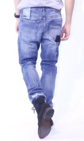 Jeans ABSOLUT JOY P834507