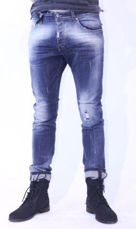 Jeans ABSOLUT JOY P834514