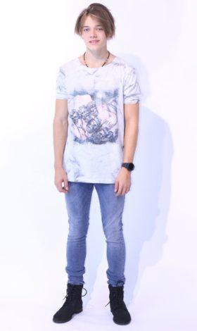 Tričko ABSOLUT JOY P836016