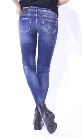 Jeans SEXY WOMAN P814672