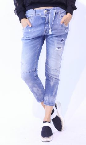 Jeans SEXY WOMAN P814634