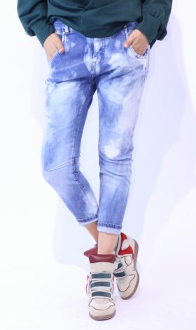 Jeans SEXY WOMAN P814611
