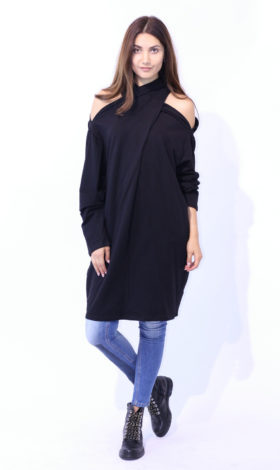 Šaty SEXY WOMAN P813206