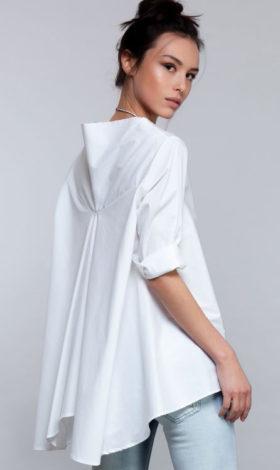 Košeľa SEXY WOMAN P915002