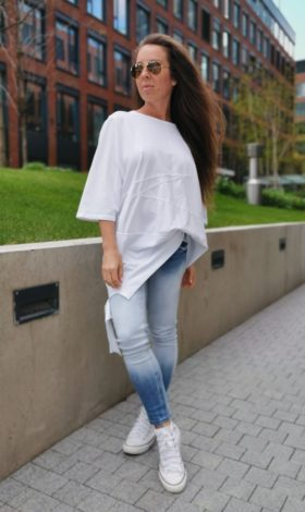 Tričko SEXY WOMAN P916030
