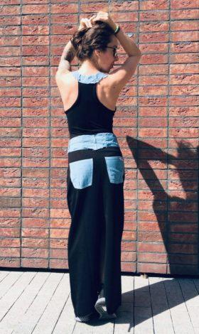 Šaty NOPE model Nesta