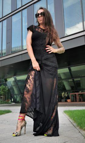 Šaty MET model Daphne
