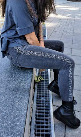 Jeans MET model Kate EA