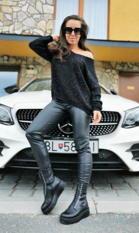 Sveter MET model Tamara